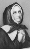 Marguerite Bourgeoys.