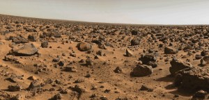 Mars. (Photo: NASA)