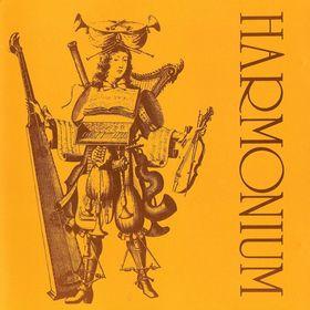 Harmonium_Album