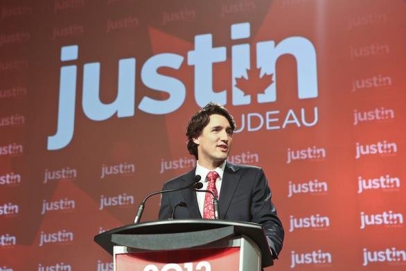 Photo credit: Justin Trudeau via Foter.com / CC BY-NC-SA