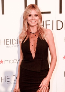 Heidi Klum. (Photo credit: j-No via Foter.com / CC BY-NC-ND)