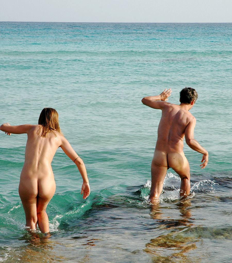 Nudism/Naturism could help mainstream news outlets survive