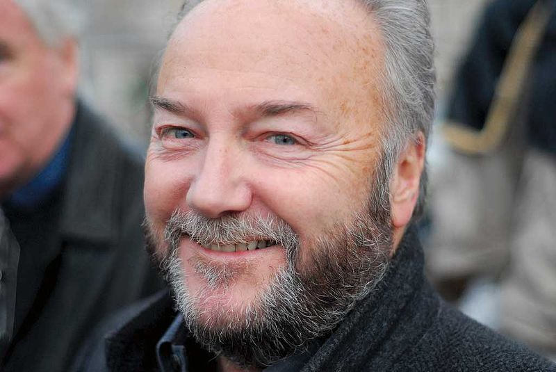 Sunday Reads: George Galloway on the Trump dossier