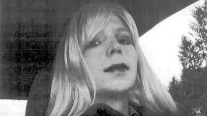 Chelsea Manning photo from Wikipedia.
