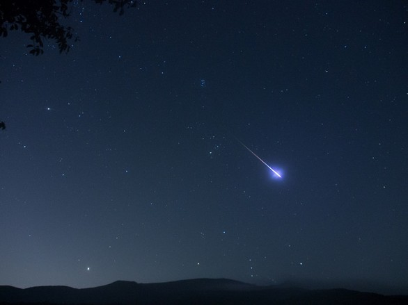 Shooting star. Photo credit: funcrush28 via Foter.com / CC BY