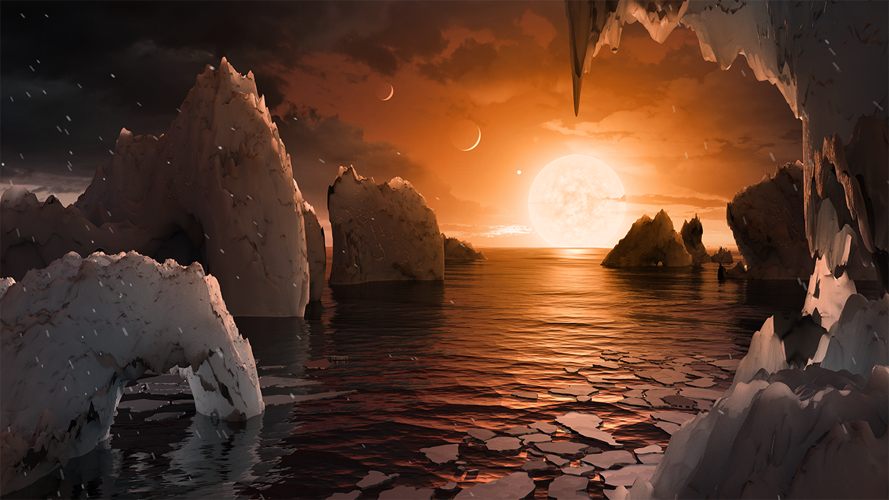 Sunday Reads: Of UFOs and life on other planets