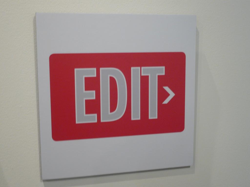 Editors let columnist Andrew Potter down