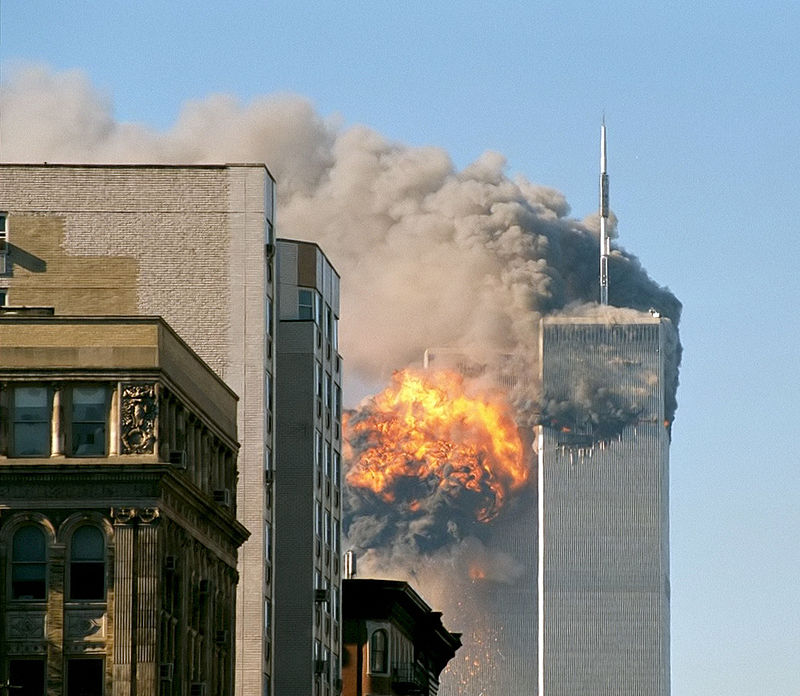 """Forget civil rights: Time to round up """"known"""" terrorist suspects around the world"""